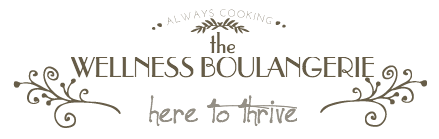 The Wellness Boulangerie